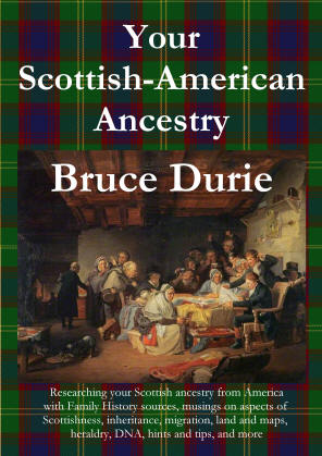 Your Scottish American Ancestry